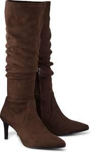 Trend-Stiefel von Belmondo in braun für Damen. Gr. 36,37,38,39,40,41