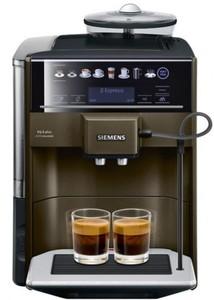 Siemens Kaffeevollautomat TE653FO8DE ,