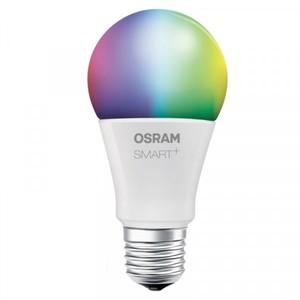 Osram LED Glühlampe Smart+ E27 ,  E 27 - 10 W, RGBW