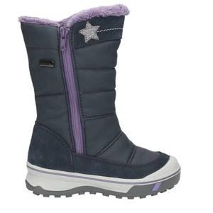 Kinder Snow Boot, dunkelblau