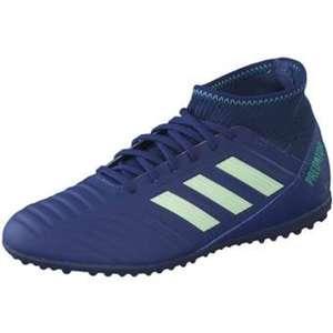 adidas performance Predator Tango 18.3 TF J blau