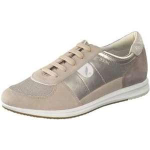 Geox D Avery B Sneaker Damen beige