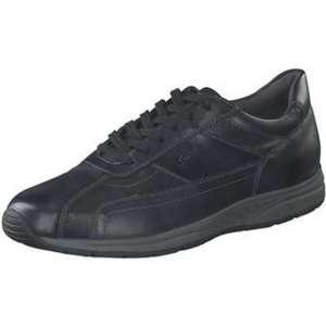 Sioux Fabirio 704 Rafai Sneaker Herren schwarz