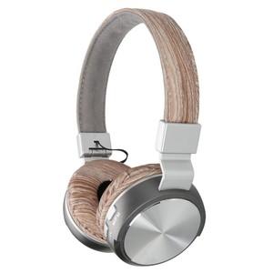 Bluetooth Kopfhörer, Holz-Design