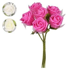 Mini-Bouquet Hochzeitssträuße