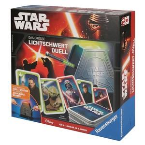 Ravensburger Star Wars Lichtschwertduell