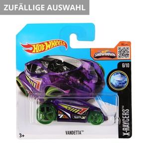 Hot Wheels 1:64 Spielzeugautos