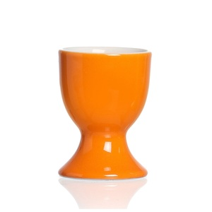 Flirt by Ritzenhoff & Breker Eierbecher Ø 5 cm DOPPIO Orange