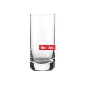 Zwiesel Kristallglas 6er Set Bierglas 345 ml CONVENTION