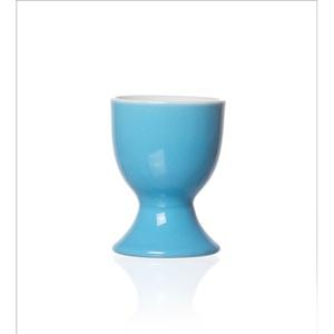 Flirt by R & B Eierbecher Ø 5 cm DOPPIO Blau