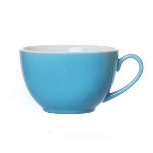Flirt by R & B Tasse für Kaffee oder Tee DOPPIO Blau