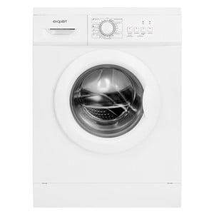 Exquisit Waschmaschine WA6010-3.1, 6 kg, 59,5 x 85 x 47 cm