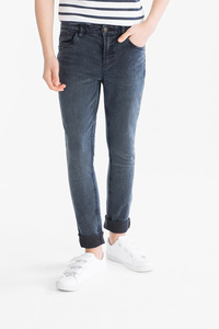Here and There         THE SKINNY JEANS - Bio-Baumwolle