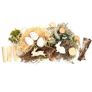 Potpourri Natural Easter, 180g, natur