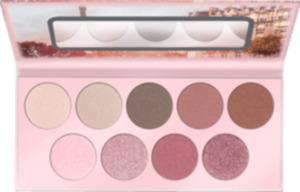 essence cosmetics Lidschatten Salut Paris eyeshadow palette 02