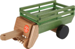 Beck Spielwaren Heu-Ladewagen