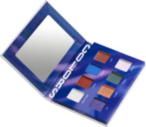Beetique Lidschattenpalette Eye-Palette-Pulse