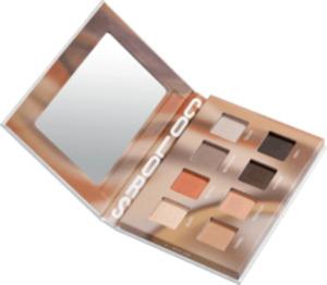 Beetique Lidschattenpalette Eye-Palette-Basic 001