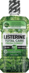 Listerine Mundspülung Fresh Forest
