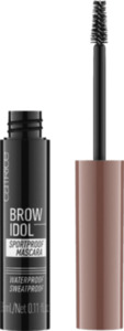 Catrice Brow Idol Sport Proof Mascara braun 010