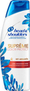 head&shoulders Shampoo Anti-Schuppen Suprême Color Protect