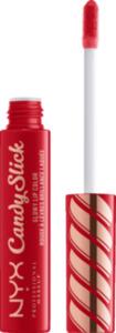 NYX PROFESSIONAL MAKEUP Lippenstift Candy Slick Glowy Lip Color Jawbreaker 04