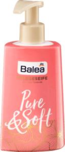 Balea Flüssigseife Pure & Soft