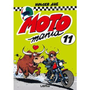 Motomania Comics        56 Seiten