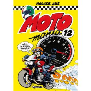 Motomania Comics        Circa 56 Seiten