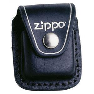 Original Zippo Ledertasche