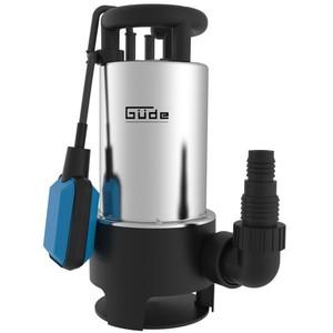 Güde Schmutzwassertauchpumpe GS1103 PI 1100 W / 20000 l/h / max 35mm