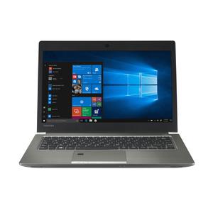 """Toshiba Portégé Z30-E-13J 13,3"""" Full HD IPS, Intel Core i5-8250U, 8GB DDR4, 256GB SSD, Win10 Pro"""