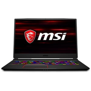 "MSI GE75 8SG-045 Raider Gaming 17,3"" Full HD 144Hz, Core i7-8750H, RTX 2070 8GB, 8GB DDR4, 1256GB Speicher, FreeDOS"
