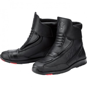 DXR            Touren Stiefel kurz 1.0 schwarz 40