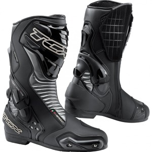 TCX            S-Speed Waterproof Stiefel schwarz 41