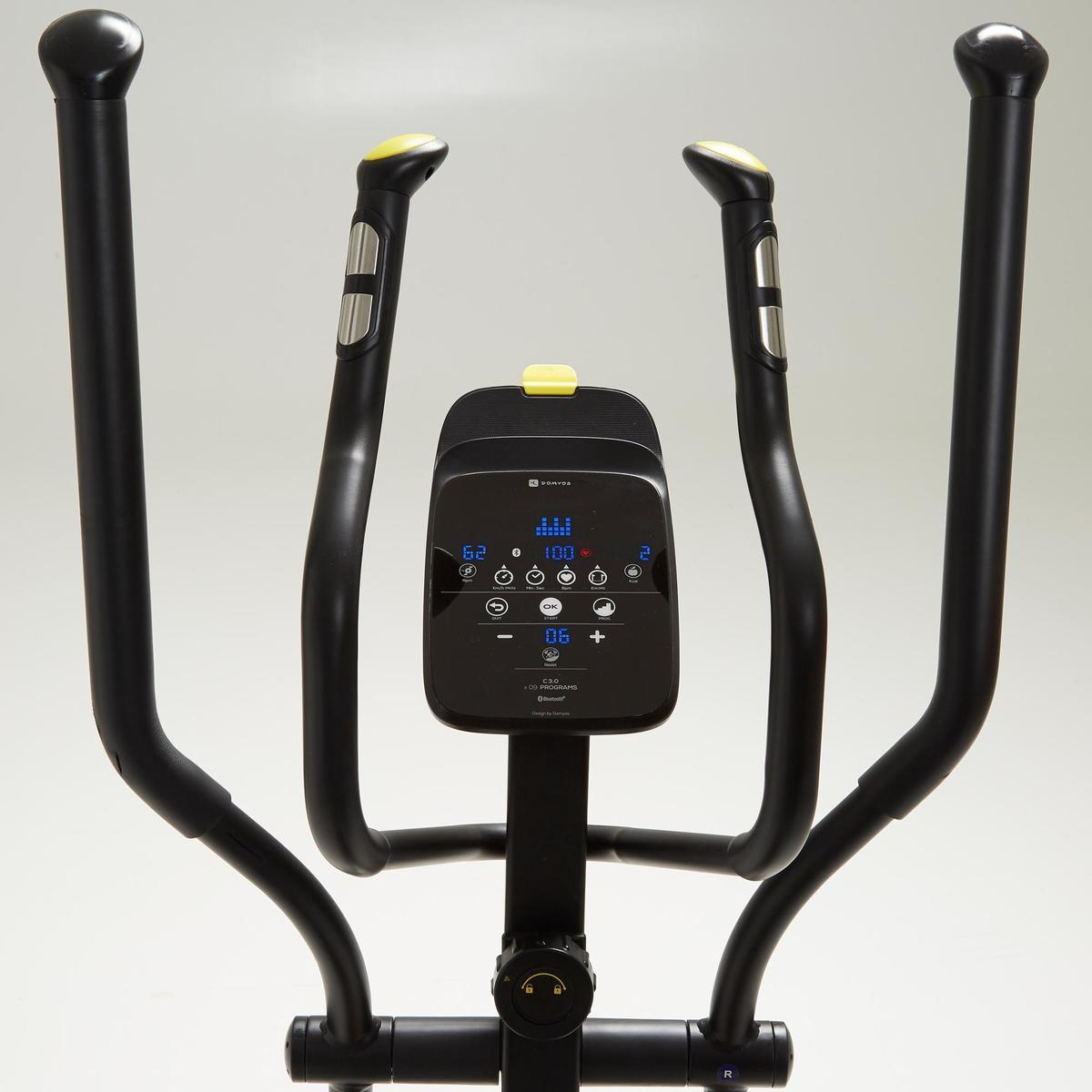 Bild 3 von Crosstrainer Essential 520