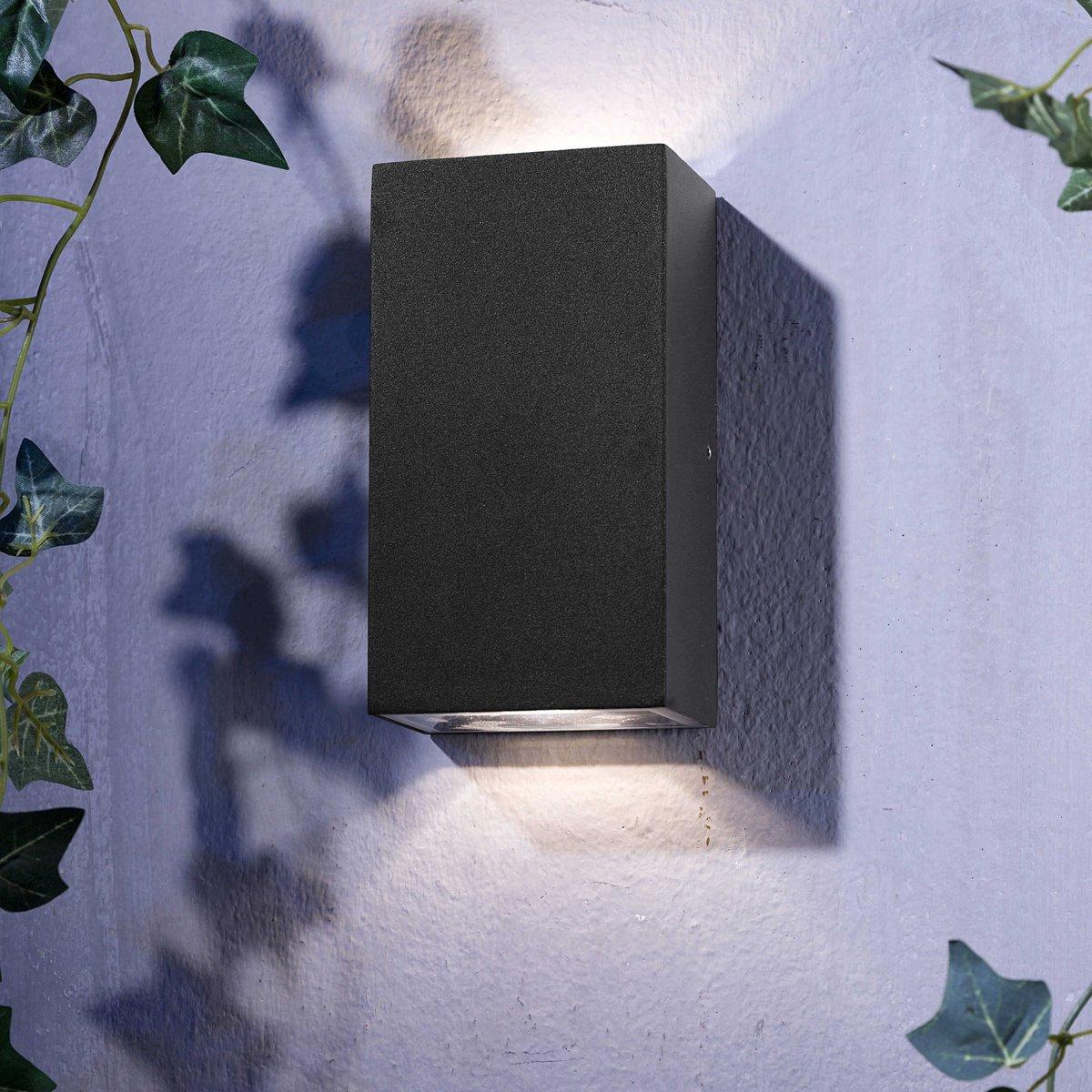Bild 1 von Nordlux LED-Außenwandleuchte   Rold