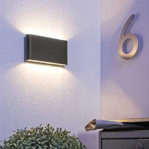 Nordlux LED-Außenwandleuchte   Kinver