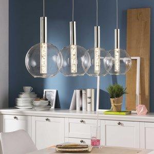 Brilliant LED-Pendelleuchte   Elegant