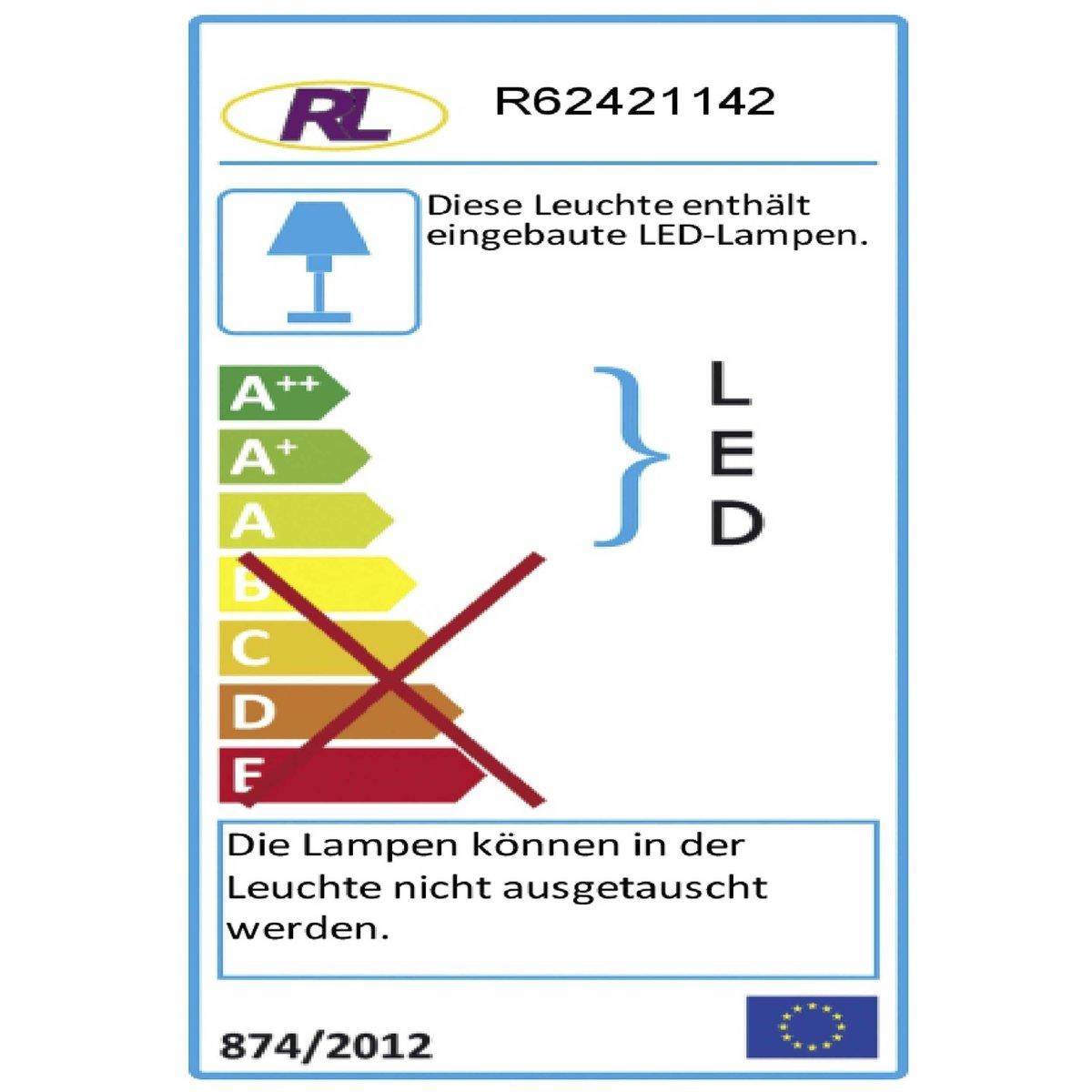 Bild 2 von Reality Leuchten LED-Deckenleuchte   Pegasus