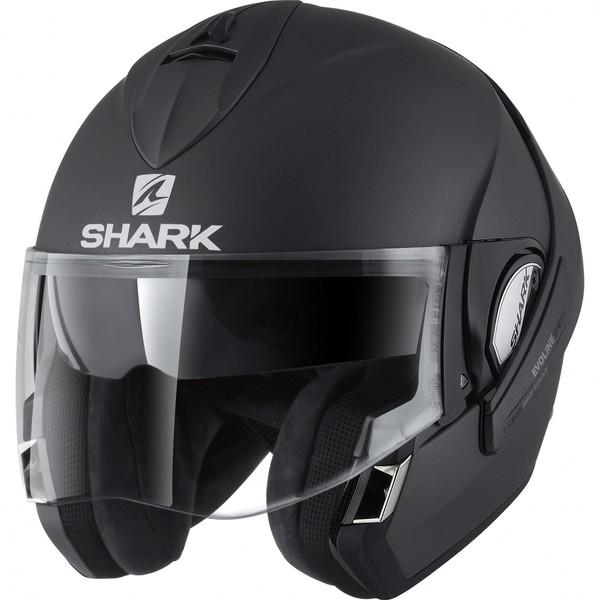 Shark helmets            EvoLine Series 3 GT mattschwarz
