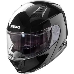 Nexo            Klapphelm Basic II schwarz