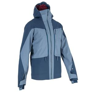 Skijacke All Mountain 900 Herren blau