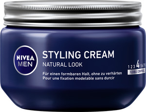Nivea Men Styling Creme Natural Look 150 ml