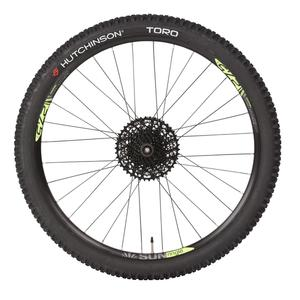 Mountainbike-Laufräder 27,5 Switch & Ride MTB 2er-Set