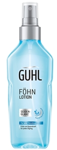 Guhl Föhn Lotion Seidenglanz 150 ml