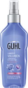 Guhl Langzeit Volumen Föhn-Aktiv Styling Spray 150 ml