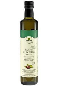 Alnatura Origin Bio Natives Olivenöl Extra 500 ml