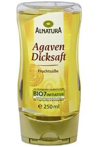 Alnatura Bio Agavendicksaft 350 g