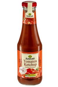 Alnatura Bio Tomaten Ketchup 0,5 ltr